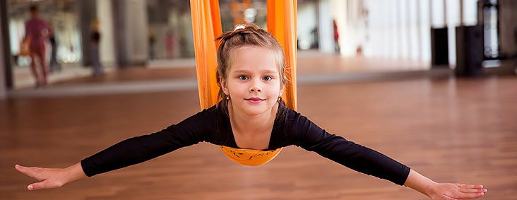 AntiGravity® Kids Level 1