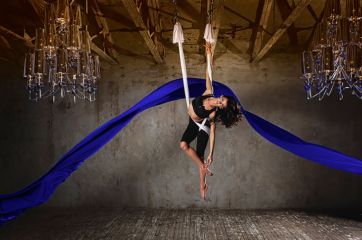 AntiGravity� Suspension Fitness