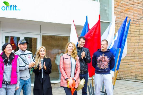 «Звездный десант» приземлился в Боровске!