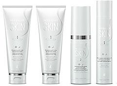 Herbalife SKIN: сбалансированное питание для продления молодости кожи