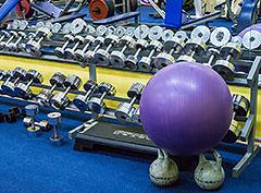 В гостях у фитнес-клуба Banana Gym