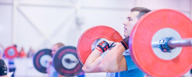 Международные соревнования в стиле CrossFit — Siberian Showdown 2015