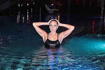 11 ноября 2015 в Москве открылся Wellness Club Nebo