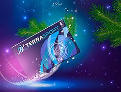 Безлимитная карта на 15 месяцев по цене 2015 года в фитнес-клубе «Terrasport Коперник»!