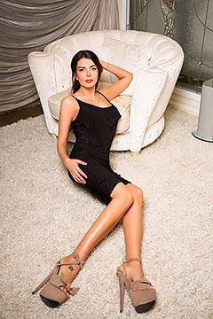 Эллина Файер, модель, блоггер, лайф-коучер, счастливая мама троих детей