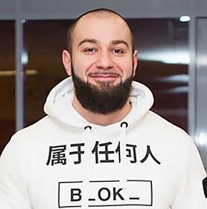 Марат Газзаев — тренер по боевым искусствам фитнес-клуба Pride Club Тимирязевская.