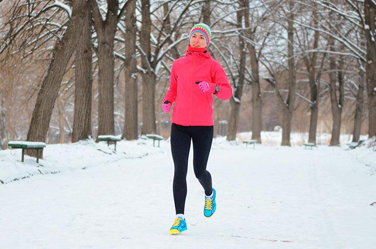 Самые оптимальные условия для занятий на свежем воздухе – сухая безветренная погода и температура до –9 градусов, когда на улице запросто можно провести несколько часов, не успев сильно замерзнуть.