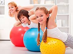 Закрытые Детские клубы – простой путь к успеху в фитнес-тренировках