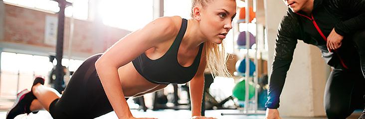 «Умный» комплекс: стань эффективным на 100% в фитнес-клубе «Манго»!