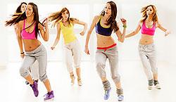 Скидки до 30% всем студентам в фитнес-клубе «АВ-Флекс»!