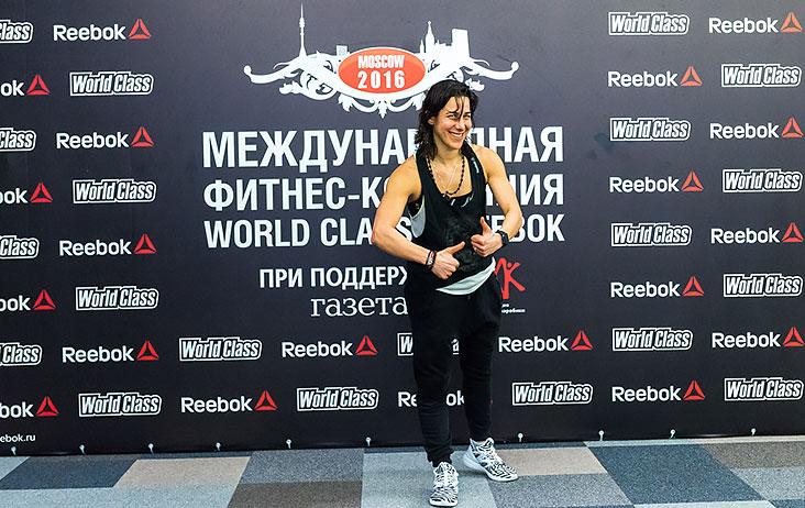 Николай Прянишников: «Фитнес-конвенция World Class показала настоящую спортивную жизнь!»