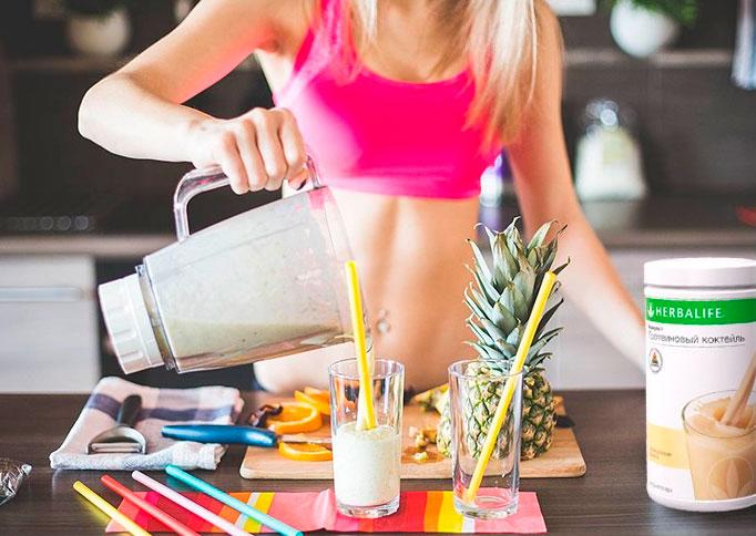 5 мифов о сбалансированном питании