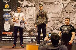 Клиент клуба «ДОН-Спорт Атлант» Поляков Максим стал чемпионом Европы по пауэрлифтингу!