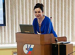 I Всероссийская научная конференция с международным участием «Учёный Фитнес 2016»