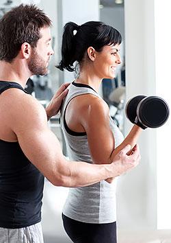 Первая персональная тренировка за 500 рублей в фитнес-клубе «Манго»!