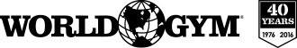 40 лет фитнес-эволюции: World Gym исследует мировую историю фитнеса в новой рекламной кампании