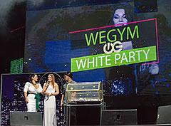 День рождения WeGym!