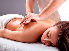 5 причин делать массаж постоянно