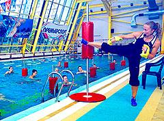 Международная акваконвенция AquaDay 2016 в «Премьер-Спорт»