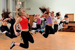 Приглашаем на кастинг инструкторов групповых программ в новый клуб «ДОН-Спорт Хамовники»!