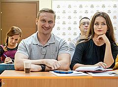I-й Симпозиум специалистов фитнес-индустрии «Мастер Продаж Персонального Тренинга»