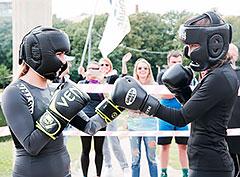 В «Pride Club Тимирязевская» открыли новый фитнес-сезон