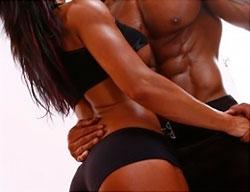 Приглашаем в студию танцев в фитнес-клубе «АВ-Флекс»!