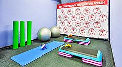 Октябрьская революция цен! Скидки до 40% в фитнес-клубе «С.С.С.Р. Красносельская»!