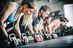 Суперскидки на фитнес! До 30% + персональная тренировка в подарок в клубе «АВ-Флекс»!