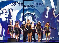 Клубу «Terrasport Коперник» – 10 лет!