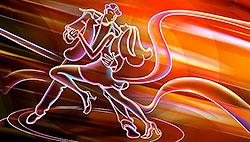 Приглашаем в студию! Латиноамериканские танцы в клубе «АВ-Флекс»
