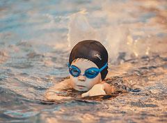 Предновогодний кубок по плаванию «Pride Club Тимирязевская»