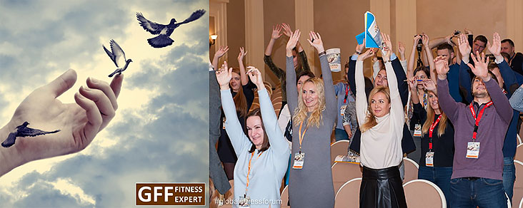 Global Fitness Forum 2017