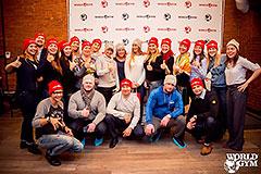 Ольга Киселева: «Наша сеть World Gym работает на 5 континентах»