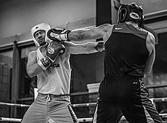В «Академии бокса» прошел первый турнир уникальной серии Mr. Jab!