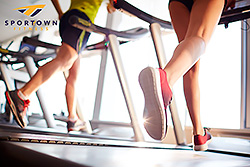 Sportown – фитнес-клуб, который всегда развивается и совершенствуется!