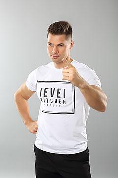 Level Kitchen — новый уровень в индустрии здорового питания от Дениса Гусева