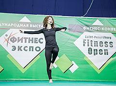 В Петербурге состоялся масштабный фитнес-проект «Фитнес Экспо»