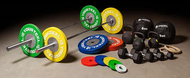 Фитнес лиги – командные турниры по функциональному тренингу среди фитнес- и спортивных клубов