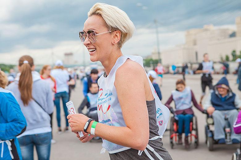 VI марафон «Спорт неограниченных возможностей»