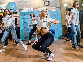 Wellness Park отпраздновал свой 10-летний юбилей