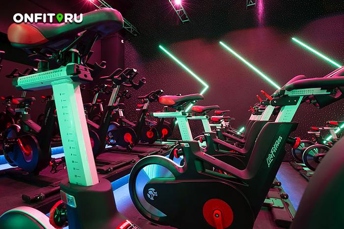 LOMOV Gym