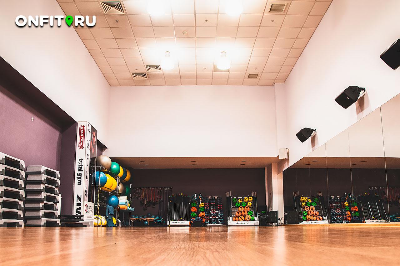 City Fitness Добрынинская