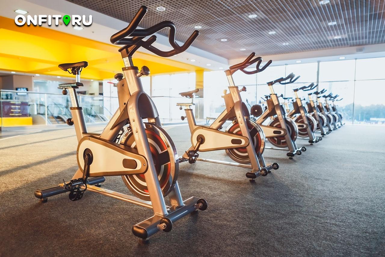 Orange Fitness (Павелецкая)