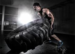 Тренировка силы