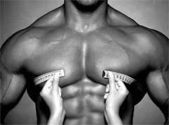 Креатин – быстрое наращивание мышц