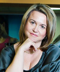 Анастасия Юсина, генеральный директор компании «Страта Партнерс»