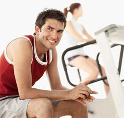 одежда для фитнес-тренировок
