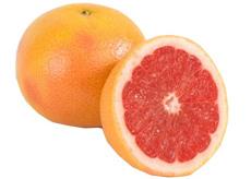Ешьте больше грейпфрутов, когда вы работаете над брюшными мышцами.