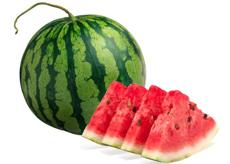 Арбуз - продукт для наращивания мышечной массы